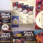 Alarmas Contra Humo E Incendio De Usa ( Smoke Detector )