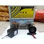 Kit 7 En Uno Cerca Eléctrico Energizador Alarma.-