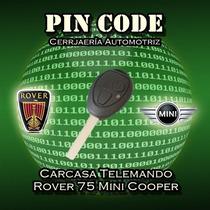 Carcasa Repuesto Control Telemando Rover 75 Mini Cooper