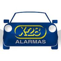 Alarma Z20 Rs Volumetrica -presencia Instalada Zona Sur