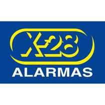 Alarma Autos/motos X-28 Z-20 Presencia-volumétrica.caseros