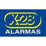 Alarma X-28 Z-20 Presencia-volumétrica Auto Uno Caseros.