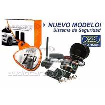 Alarma X28 Auto X250 Satelital Gps Volumetricos Colocada