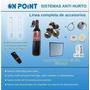 Antena Rf - Sistema Antihurtos Eas - Alarma P/ Ropa Libro