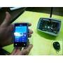 Llamador Backup Celular Alarm Aut Mot Cas Control Remoto Gsm