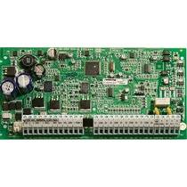 Placa Dsc Modelo 1832. Ampliable A 32 Zonas, C/ Llamador Inc