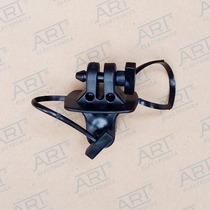Aislador Electrificador Boyero (doble Pin Lock) Perimetral