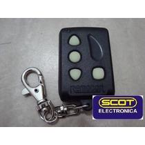 Copia De Control Remoto Porton Electrico Y Alarmas Córdoba