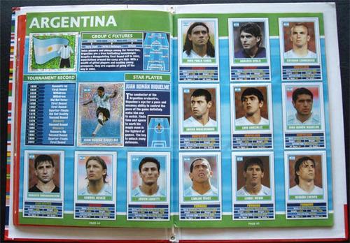 el mundial 2006: