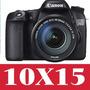 X50 Impresion Fotos Digitales Bajada 10x15cm En Papel Foto