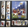 Cards Panini Adrenalyn Xl Champions League 2011-12 Completa