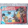Albúm De Figuritas: Robotech