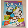 Álbum De Figuritas Doki Discovery Kids