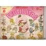 Album De Figuritas Frutillitas (decada 80)
