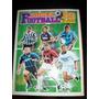 Album Figuritas De Futbol Super Football 99
