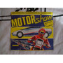 Album De Figuritas Motor Show Motos / Autos / Aereos