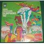 Album Figuritas Tapitas Coca Cola Olimpiadas 1980 Vacio