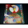 Album De Figuritas Mundial Futbol Korea Japon Casi Completo