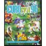 Album De Figuritas Ds Eurocopa 1996 - 100% Completo