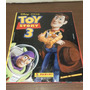 Albun De Figuritas Toy Story 3 Con 173 Fig.