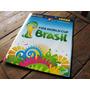 Brasil 2014 - Album Oficial De Figuritas Del Mundial