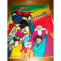Album Figuritas Mazinger Z Completo Importado !!!