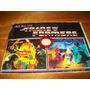 Album Figuritas Transformers Inedito Unico !!!