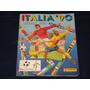Album Mundial Italia 90 Panini Completo Con Las 448 Figurita