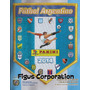 Fútbol Argentino 2014 - Álbum Figuritas Completo Env Gratis
