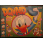 Album Cromy Pato Donald Completo