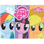 Album My Little Pony Completo Las 200 Figuritas A Pegar
