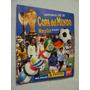 Album De Figuritas - Historia De La Copa Del Mundo - Panini