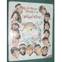 Album Figuritas Chiquititas Magico 80 Cromos Deterioros