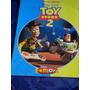 Album Toy Story 2 Incompleto