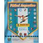 Álbum Figuritas Fútbol Argentino 2014 Completo A Pegar