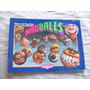Álbum De Figuritas Mad Balls - Cromy - Completo