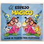 Album El Espejo Magico De Anteojito