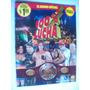 Album 100% Lucha Pegadas 45 De Total 200 Figus