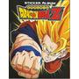 Dragon Ball Z Album Saga De Freezer Faltan 15figus Lord Toys