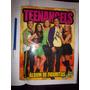 Album De Figuritas Teenangels Faltan 44 Figuritas Caballito