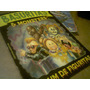 Album Figuritas Basuritas & Monsters Casi Cto.rareza Miraaa!