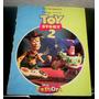 Toy Story 2 - Albumcasi Completo Le Faltan 6 Figuritas