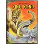 Album King Kong 100% Original Y Completo.
