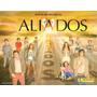 Album Aliados 2013, Con Todas Las Figus Para Pegar!!!
