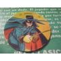Figurita El Zorro Año 1964 Walt Disney Club De Mickey