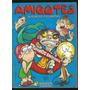 * Album Incompleto Amigotes Cromeros 2002 - Ver Descripcion