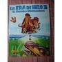 Album De Figuritas Vacio La Era De Hielo 3 El Origen De Los