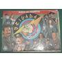 Álbum Figuritas Brigada Cola Francella 90s Cromy Faltan 40