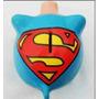 Chancho Alcancia - Superman - Super Héroes- Souvenirs