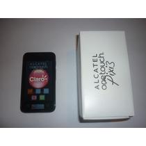 Smartphone Alcatel One Touch Pixi 3 Libre Nuevo Oportunidad